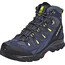 Salomon Quest Prime GTX Hiking Shoes Men Navy Blazer/Ombre Blue/Lime Punch